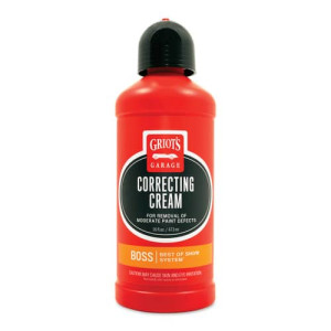 Griots Boss Correcting Cream 16 OZ - 473ml-0