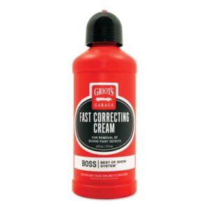 Griots Boss Fast Correcting Cream 16 OZ - 473ml-0