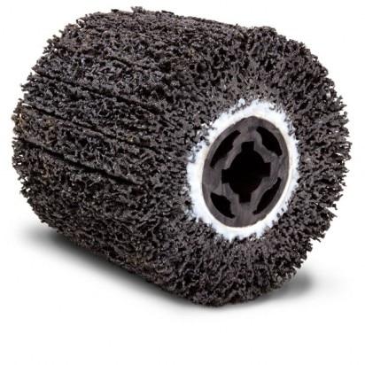 Abrasive Drum
