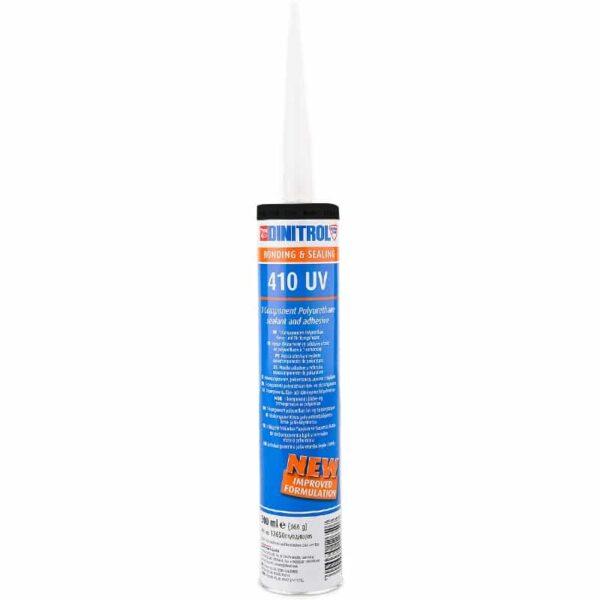 Dinitrol Black Joint Sealer