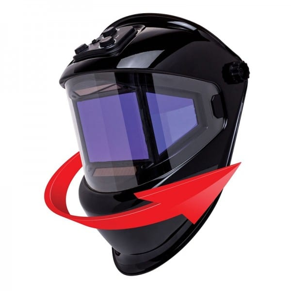 Eastwood 180 Panoramic View True Color Welding Helmet