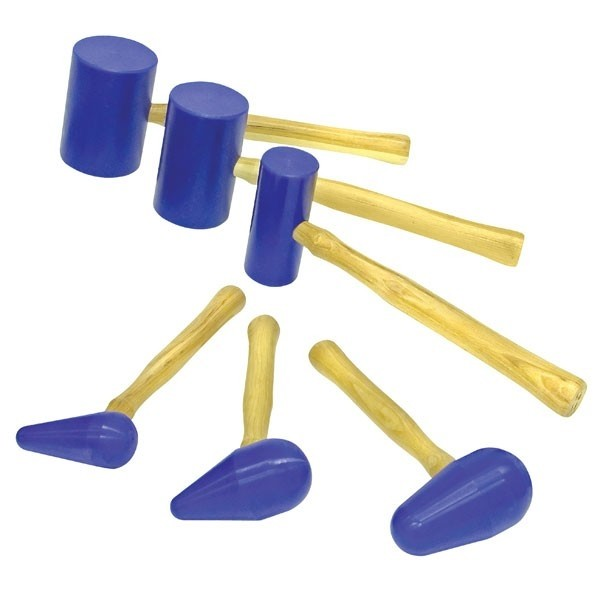 Eastwood Metal Forming Mallets