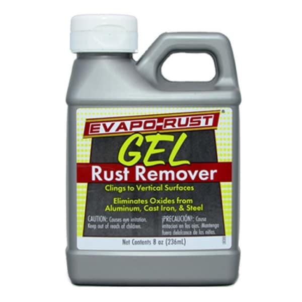 Evapo-Rust® Gel - Rust Removal