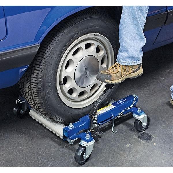 Eastwood Hydraulic Wheel Dolly