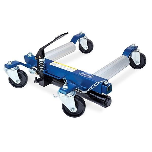 Eastwood Hydraulic Wheel Dollies