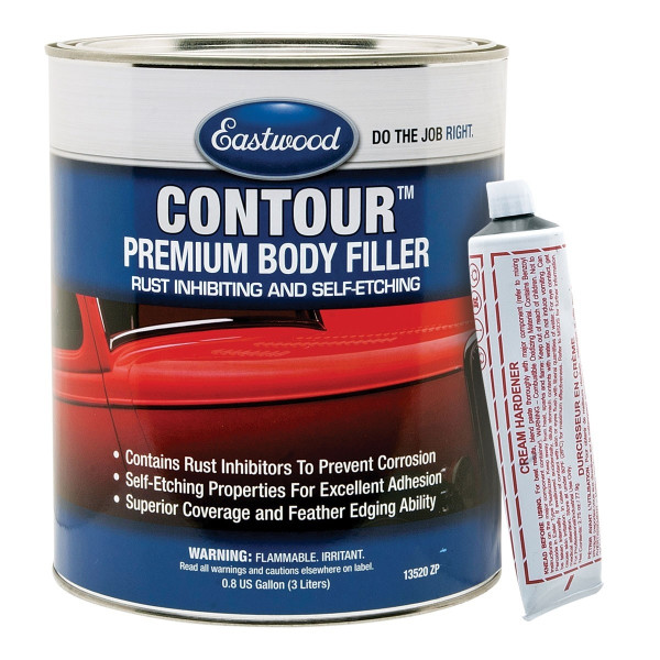 Eastwood Contour Premium Body Filler