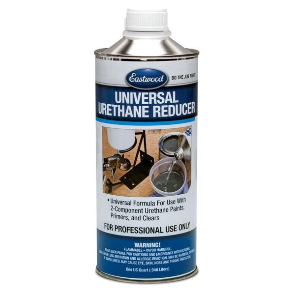 Eastwood Slow, Medium & Fast Urethane Reducer Quart