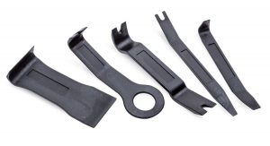 Eastwood 5 Piece Nylon Trim Removal Tools