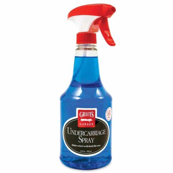 Griot's Undercarriage Spray