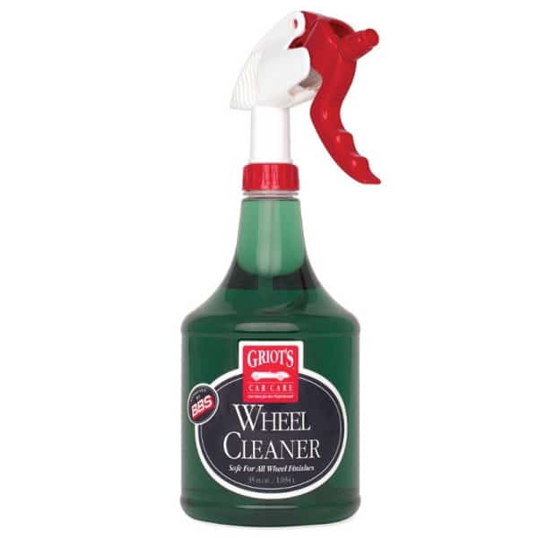 Griot's Wheel Cleaner - Highly Concentrated
