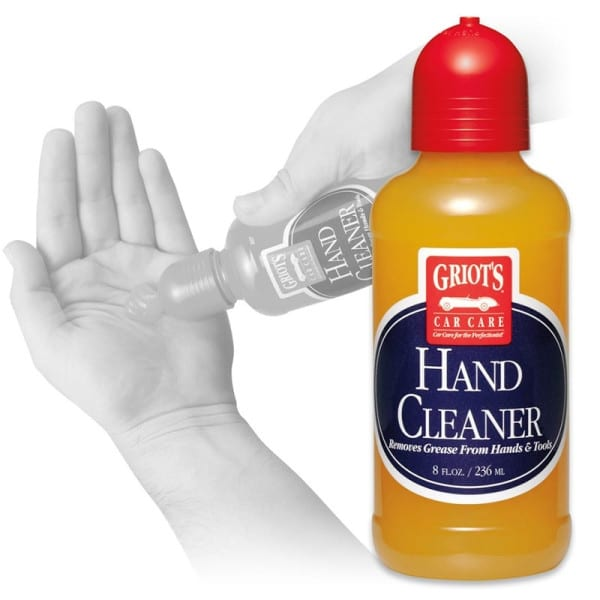 Griot's Hand Cleaner