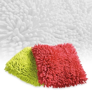 Griot's Microfibre Wash Pads - Set of 2