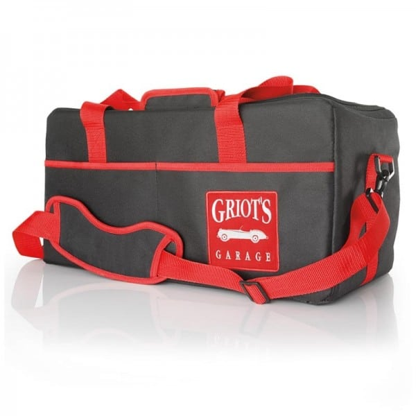 Griot's Detailer's Bag