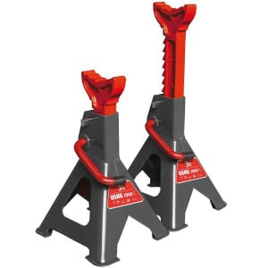 USAG Pair of Jack Stands
