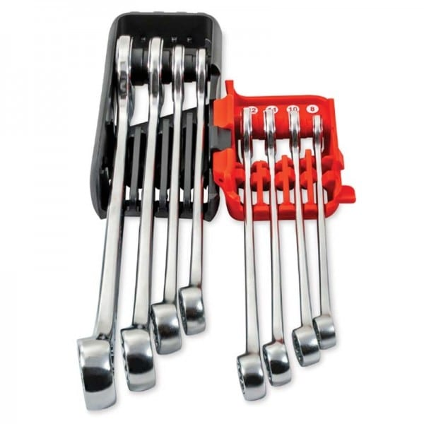 USAG 8 Piece Metric Combination Wrench / Spanner Set-13075
