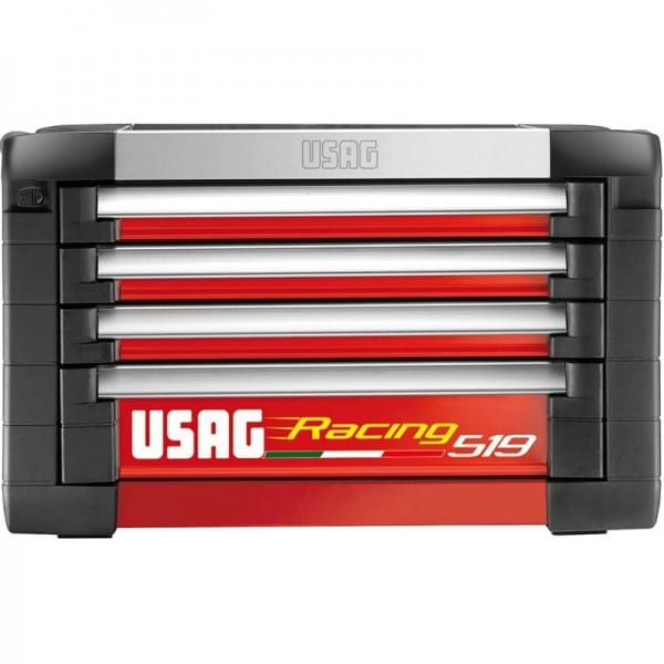 USAG Racing 519 Drawer Chest - 3 Modules