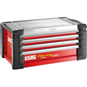 USAG Racing 519 Drawer Chest - 4 Modules
