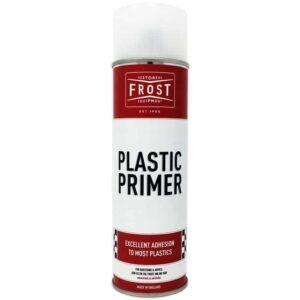 Frost Plastic Primer Aerosol 500ml