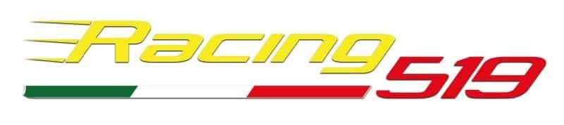 racing 519 logo