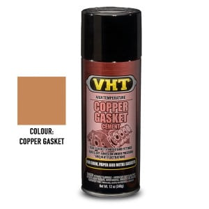 VHT Copper Gasket Cement (340g)