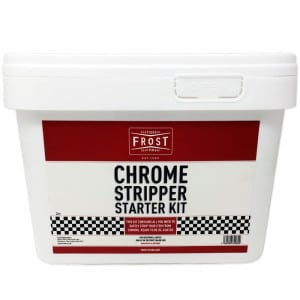 Chrome Stripper Starter Kit