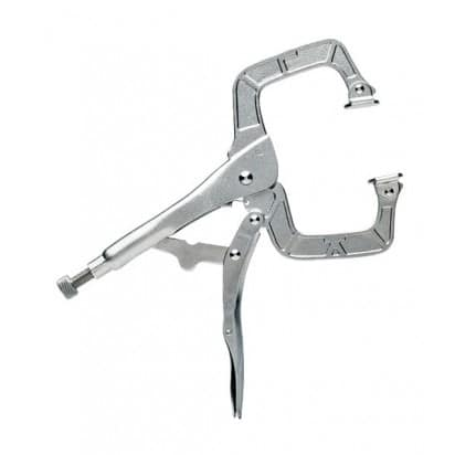 11-inch C Clamp for Welding