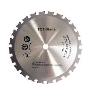 Eastwood Mini Metal Saw Replacement Blade