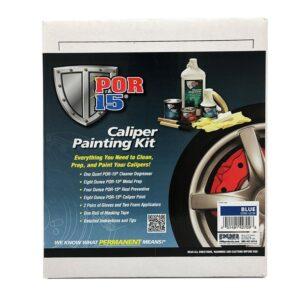 POR15 Caliper Painting Kit Blue