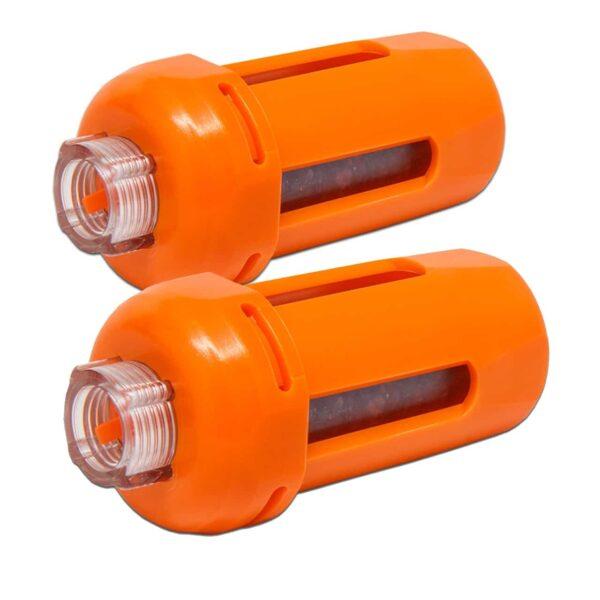 Mini Desiccant Dryer - Dry Air Spray Gun Filter