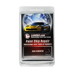 Basic Langka Paint Chip and Scratch Repair Kit - Blob Eliminator