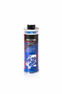 Dinitrol 4941 Black Underbody Coating Rust Preventive Fluid (1L)