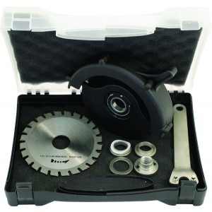 Safe Saw System 115mm To Use With Angle Grinder