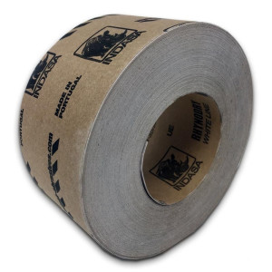 RhynoLox Sand Paper Abrasive Roll 40 grit