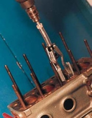 Two Leg Hone (13-50mm)