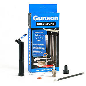 Gunson Colortune Adaptor (10mm)