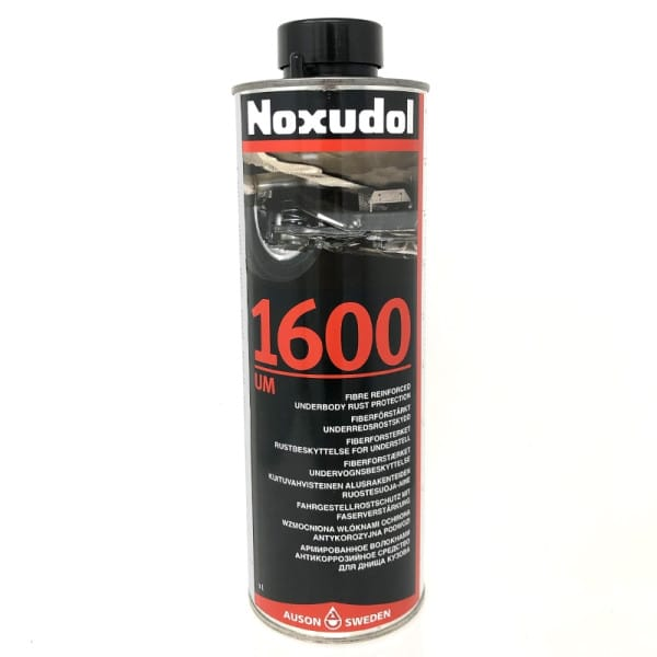 Noxudol UM-1600 Underbody Coating