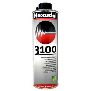 Noxudol 3100 Sound Deadening Compound