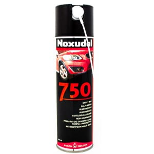 Noxudol 750 - Anti-corrosion compound 500ml