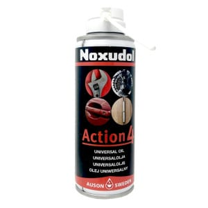 Noxudol Action 4 - Universal Lubricant and Corrosion Protection Spray