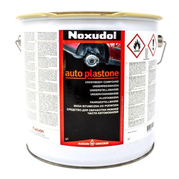 Noxudol Auto Plastone - Underbody Compound 5 Litres