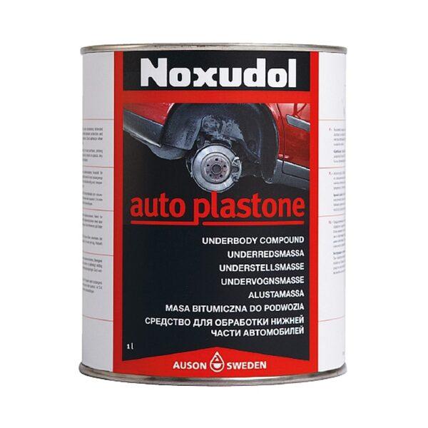 Noxudol Auto Plastone - Underbody Compound