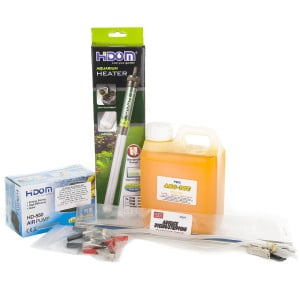 Green Coloured Anodising Dyeing Kit (5L)