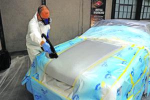 Elastiwrap MATTE CLEAR Rubber Coating Dip Aerosol