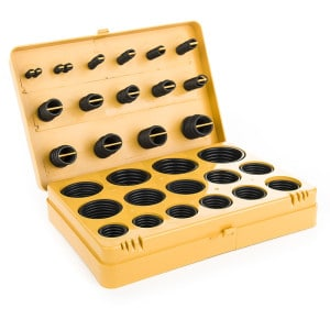 O-Ring Assortment Imperial (382 pieces)