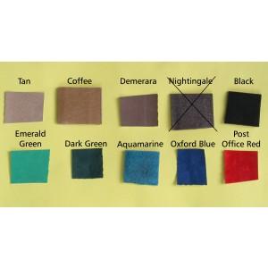 Red Flock Colour Trim Kit