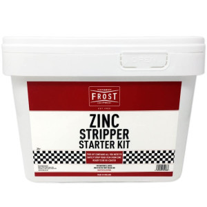 Zinc Stripper Starter Kit