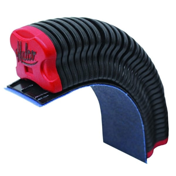 Malco Conformable Sander 8""