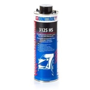 Dinitrol 3125 HS Cavity Wax (1 Litre)