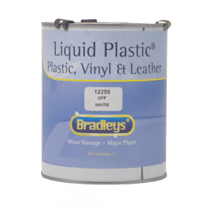 Interior Liquid Plastic Paint OFF WHITE