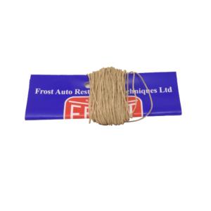 Tan Wax Thread for Automatic Speedy Stitcher Sewing Awl